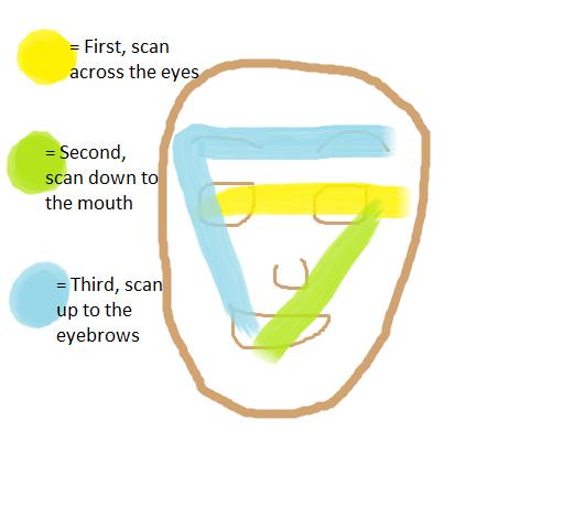 FaceTriScan